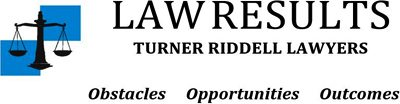 Turner Riddell Lawyers Pty Ltd Logo